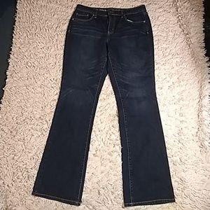 Jeans - like new